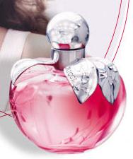 Free Samples of Nina Ricci Fragrance