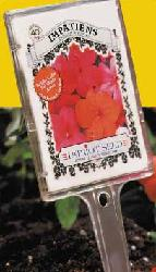 Free Samples of Plant Markers