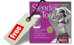 Free Samples of Slendertone