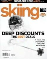Free Digital Subscription to Skiing Magazine