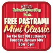 togos_free_pastrami_sandwich