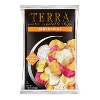 "Free All-Natural Terra Chips at Babies ""R"" Us Today Only"