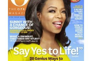 Two Years of Oprah Magazine for Just $14