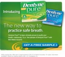 dentyne-pure