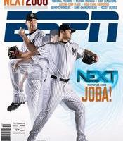 One Year Subscription to ESPN Magazine for $2.99
