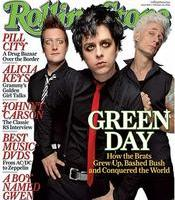 Rolling Stone Magazine Subscription for $3.89 – New or Renewal
