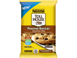 $1.00 off Nestle Toll House Peanut Butter Chocolate Chip Refrigerated Cookie Dough