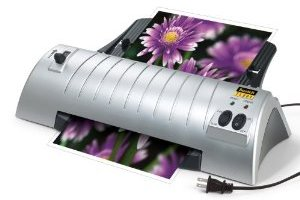 Scotch Thermal Laminator for $16.99