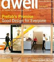 Dwell Magazine Subscription for $4.99 – New or Renewal