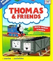 Thomas & Friends Magazine for $14.99 – New or Renewal
