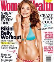 Women's Health Magazine for Just $4.99 – New or Renewal
