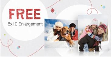 Walgreens Photo Enlargement