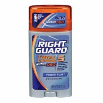 Right Guard Total Defense Deodorant
