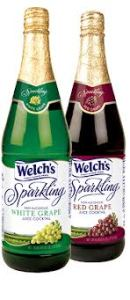 Welch's Sparkling Grape Juice