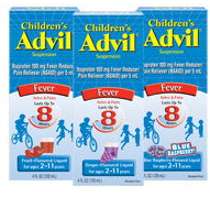 Childrens advil