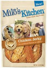 Milo's Kitchen Dog Treats