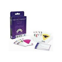 Trivial Pursuit Card Game