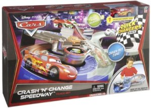 Cars 3 Speedway