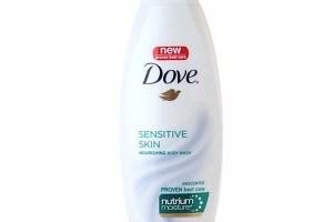 Dove Body Wash