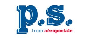 P.S. Aeropostale Coupons