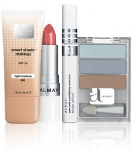 Almay Cosmetics Coupons
