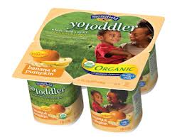 Stonyfield YoBaby Coupons