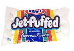 Kraft Jet Puffed Marshmallows Coupons
