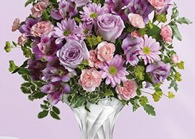 $40 Worth of Flowers from Teleflora.com for $20