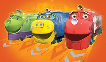 Save up to 66% off Everything Chuggington