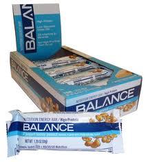 Balance Bar Coupon