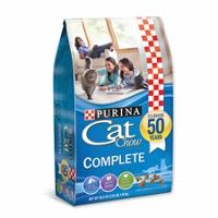 Purina Cat Chow Coupons