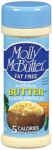 Molly McButter Coupons
