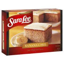 Sara Lee Snack Cake Coupons