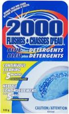 2000 Flushes Coupons