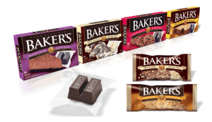Bakers Chocolate Coupons