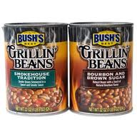 Bush's grillin beans coupon