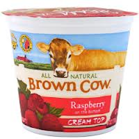 Brown Cow Yogurt Coupons