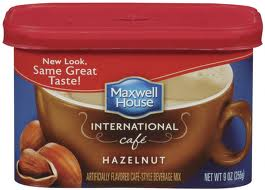 Maxwell House International