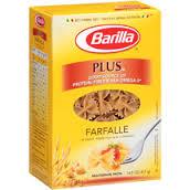 Barilla PLUS Pasta Printable Coupon
