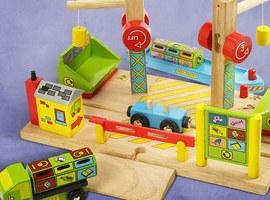 BigJigs Toys Starting at $9.99