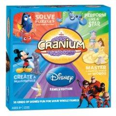 cranium Disney