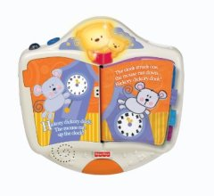 Fisher Price Discover N Grow Soother