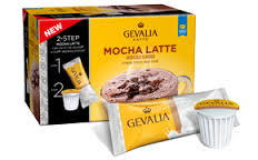 Free Samples Gevalia Mocha Latte