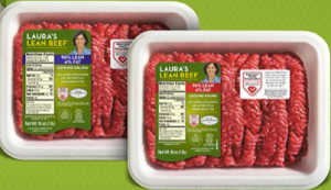 Laura's Lean Beef Printable Coupon