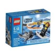 Lego City Surf Rescue