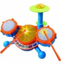VTech KidiBeats Drums