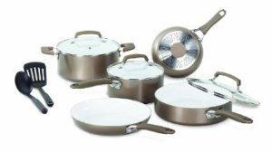Wearever Cookware set