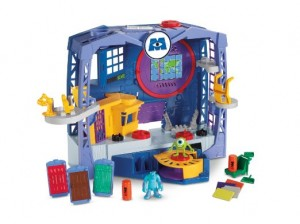 Fisher Price Imaginext Mosters University