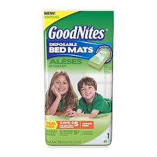 Goodnites Printable Coupon