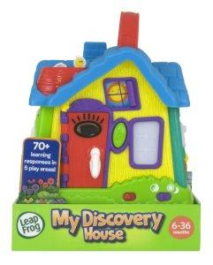 LeapFrog MyDiscoveryHouse